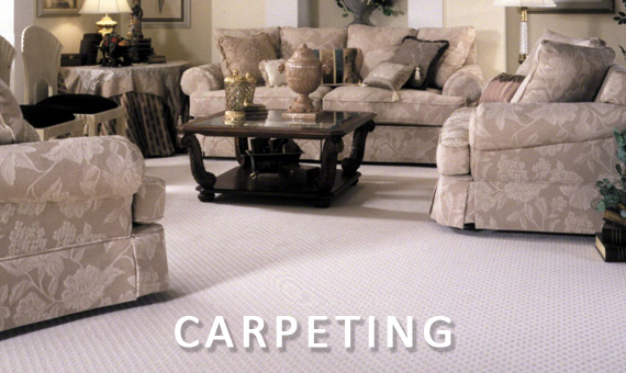 Flooring And Carpeting Store Sales Installation